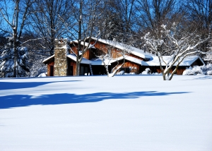 1402289_chalet_in_snow_and_woods.jpg