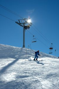 New England Ski Area Accident Injures Seven