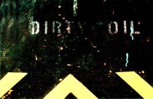 dirt oil