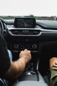 Distracted driving accident Massachusetts lawyers