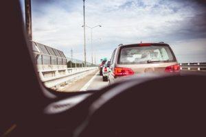 Bridgewater multi-vehicle collision injuries