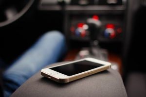 Cape Code texting while driving personal injury attorney