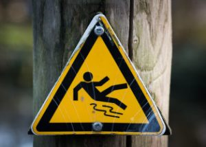 Massachusetts personal injury attorney slip-and-fall accidents