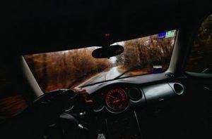Bourne Woman Car Fatality