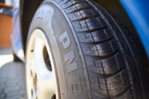 Are You Driving on Safe Tires?