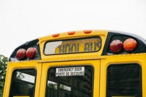 I-95 School Bus Crash Injuries