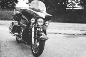 Massachusetts personal injury attorney motorcycle accidents