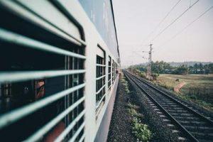 Springfield train track death