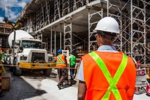Construction Site Injury Massachusetts personal injury attorney