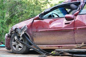 Driver Dies in Chelmsford Crash