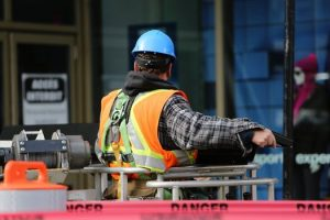 Construction Worker Falls Four Floors in East Boston