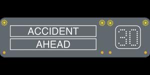 Rollover Accident in Dorchester