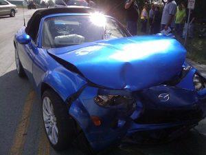Motor Vehicle Crash on I-93N