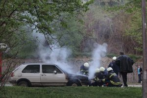 One Dead, Two Hurt in Athol Crash