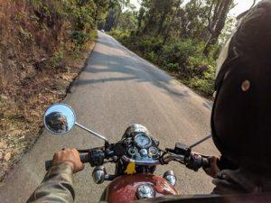 Motorcyclist Hospitalized After Seaport District Crash