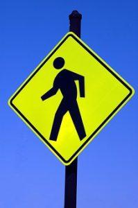 Pedestrian Struck by Norwood Hospital