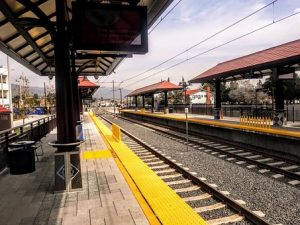 MBTA Commuter Rail Strikes and Kills Pedestrian