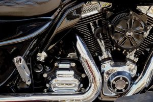 Motorcyclist Died on I-93 in Boston