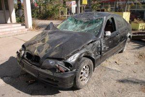 Hit-and-Run Accident on Pilgrim Avenue