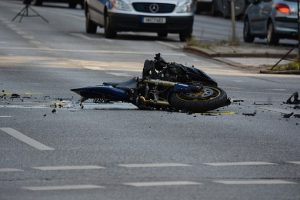 Update:  Motorcycle Crash Kills One