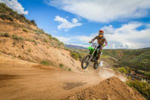 Worcester PD Investigate Dirt Bike Collision