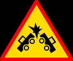 Crash in Auburn