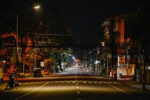 Worcester PD Investigates Pedestrian Accident