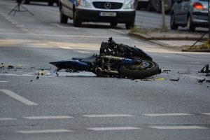 Hadley motorcycle accident