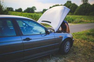 Hit-and-Run Accident on Berkeley Street