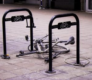 Bicycle Accident Injures 15-Year-Old
