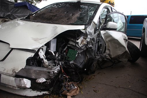 Personal Injury Accident Occurs on Vernon Street — Boston Personal