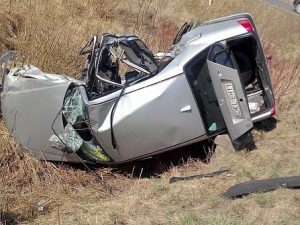 Accident on Massachusetts Turnpike Injures Ludlow Woman