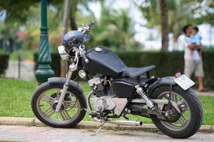 Arthur J. Healey Jr. Killed in Motorcycle Crash