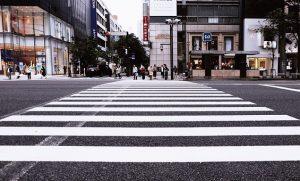 Pedestrian Accident on Summer Street