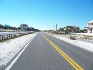 800px-Pensacola_Beach_FL_SR_399_west01-300x225